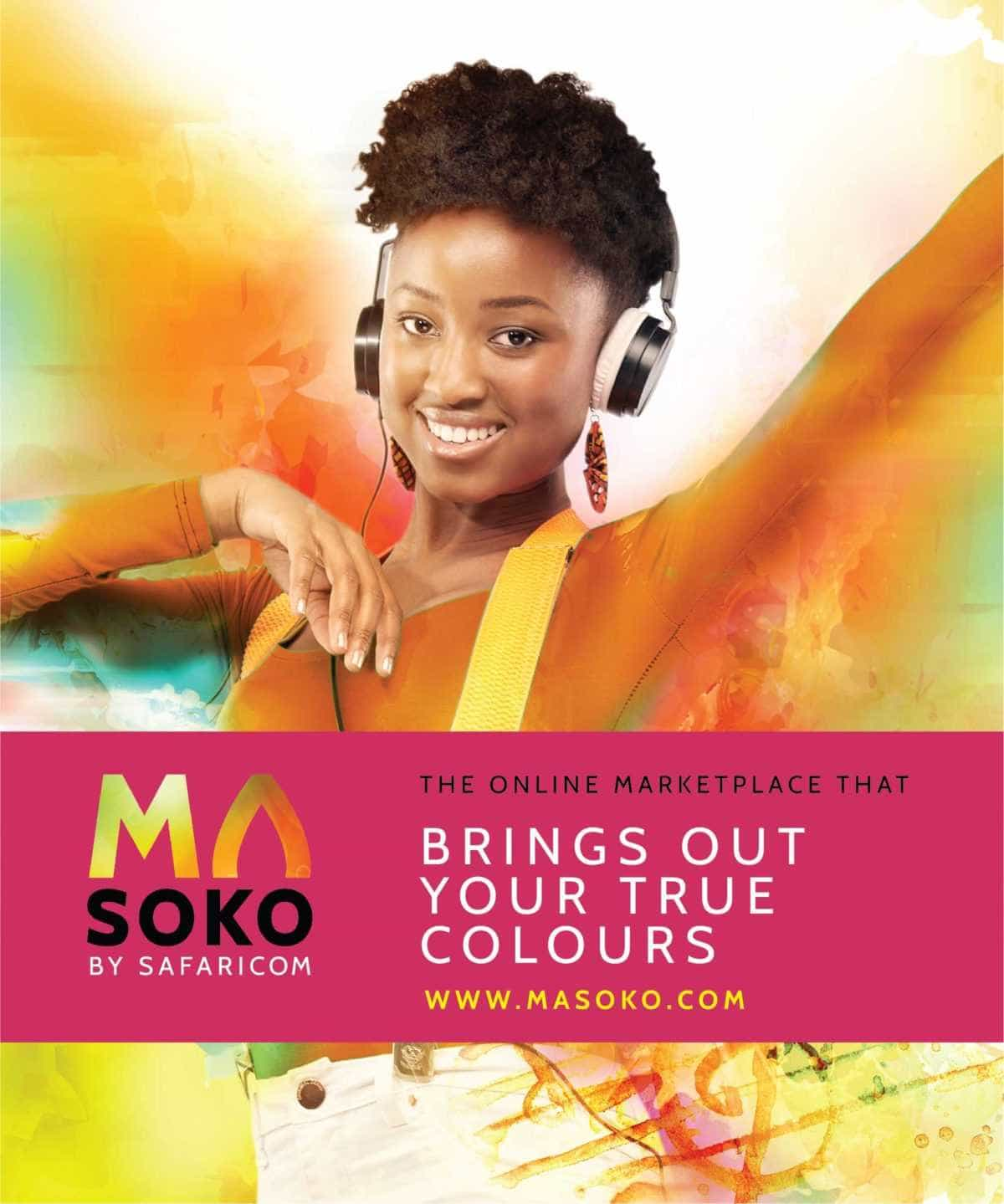 Masoko E-Commerce Advertising 3