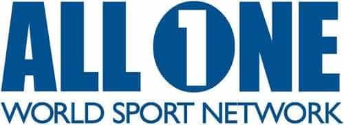 All One World Sport Network Logo