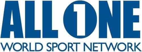 All One World Sport Network Logo