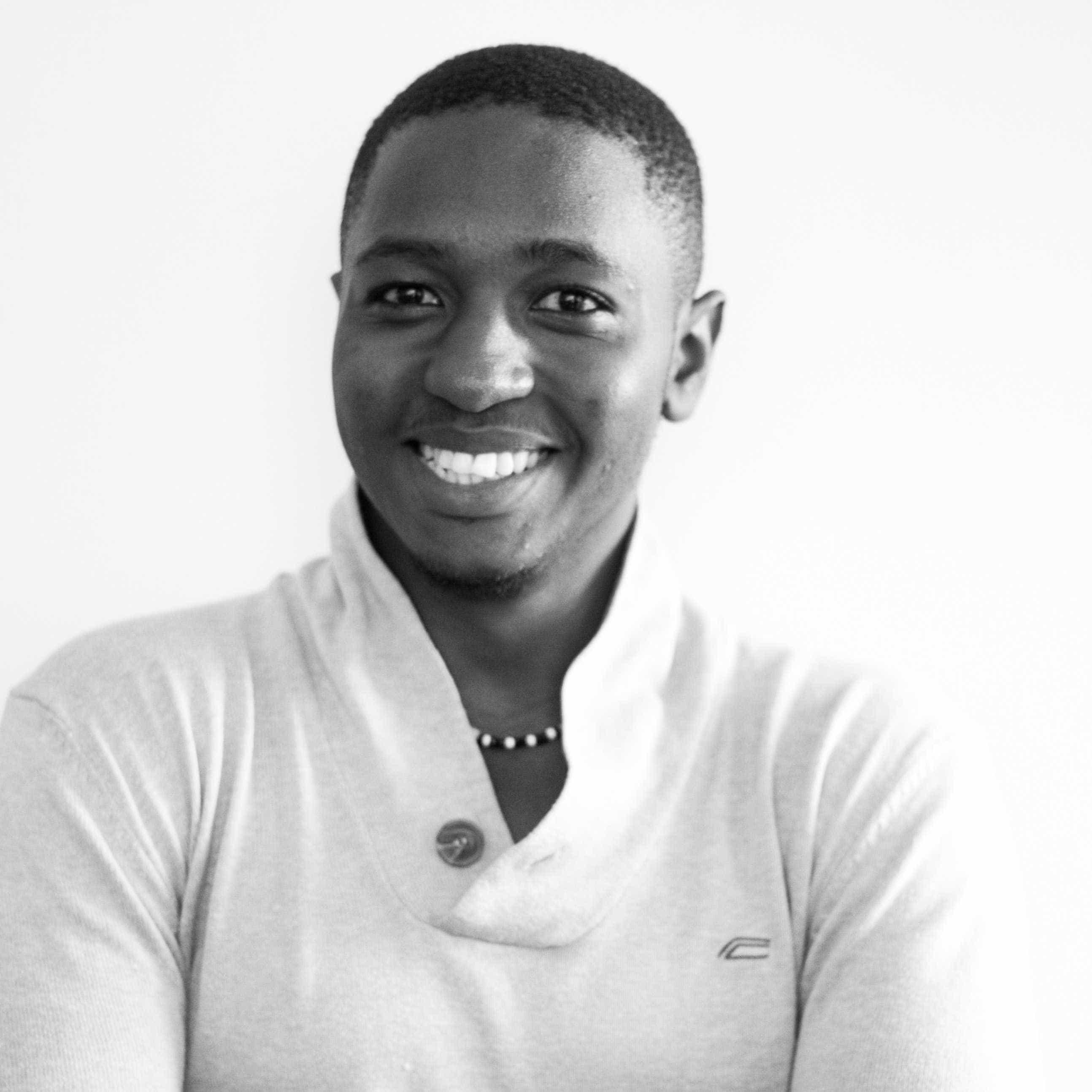 Brian Kamuyu