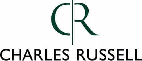 Charles Russell Logo