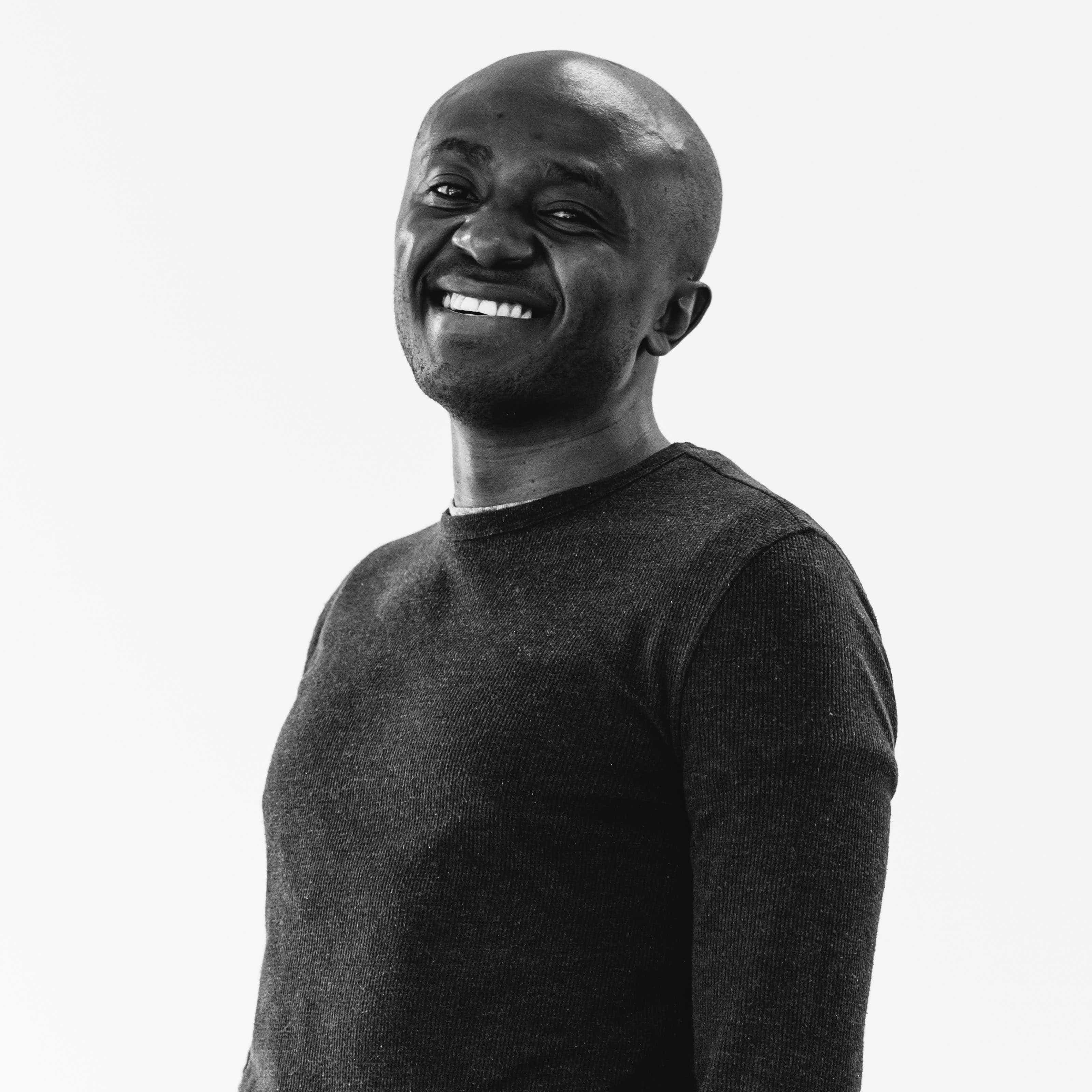 Kevin Mwangi