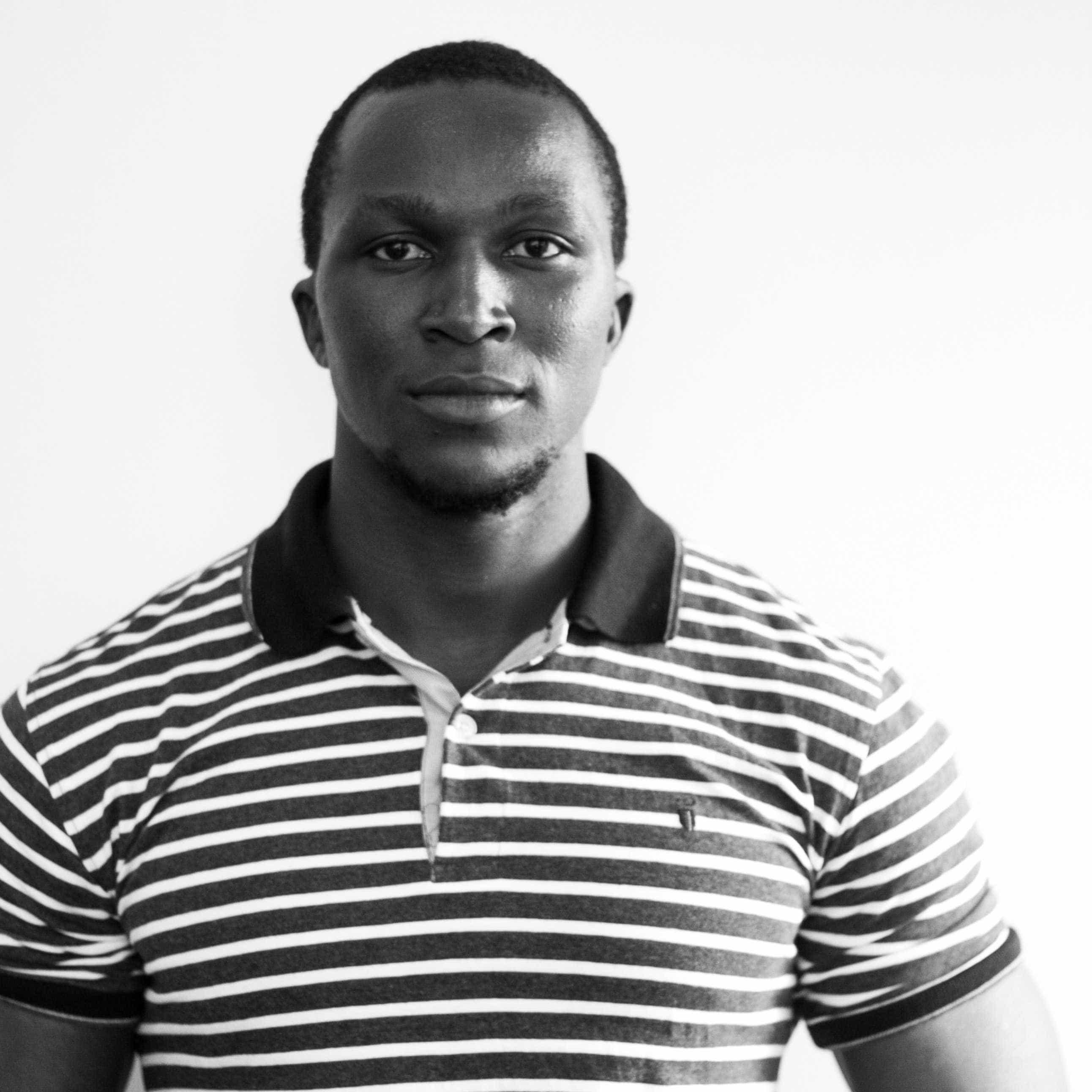 Melvin Odongo