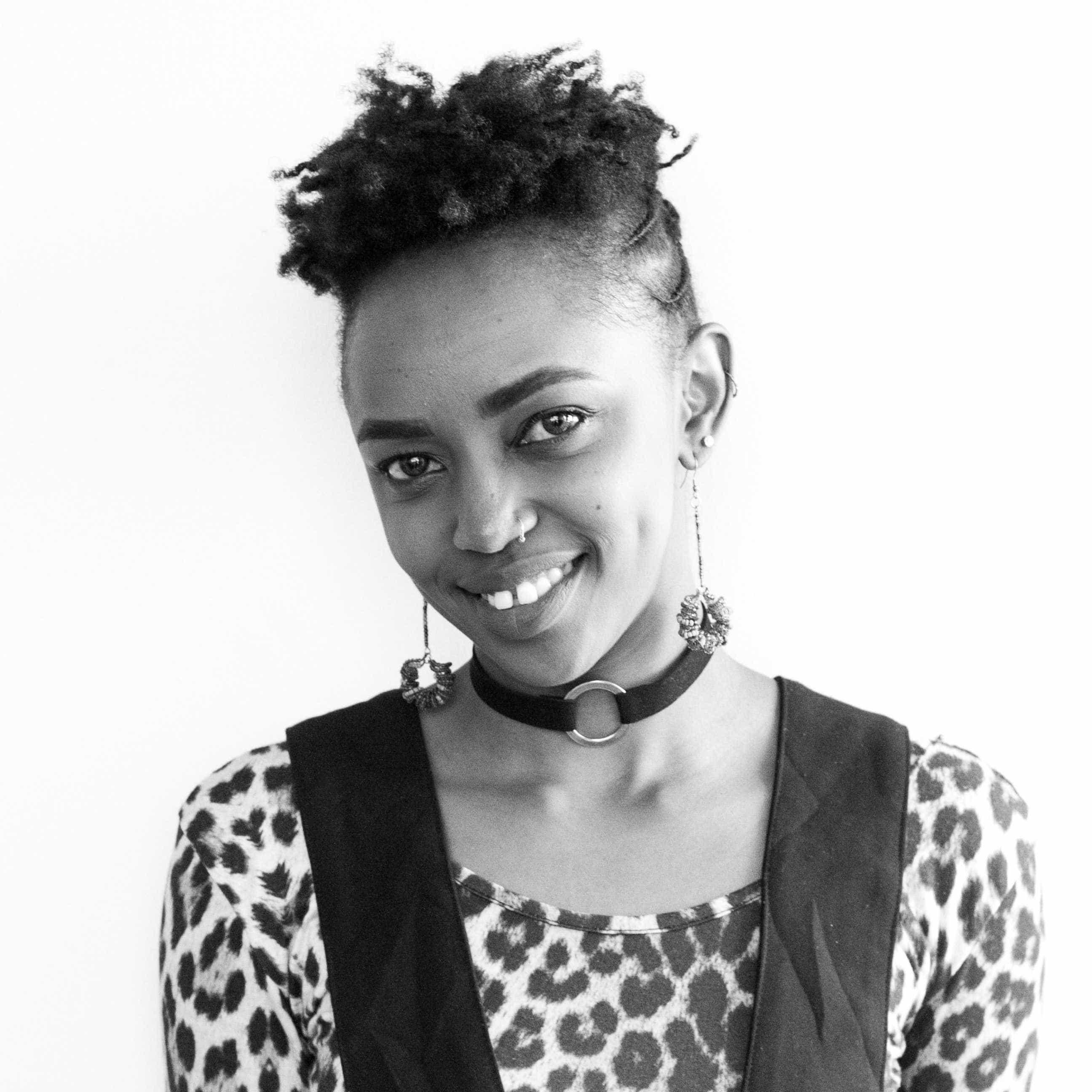Michelle Wanjiku 2