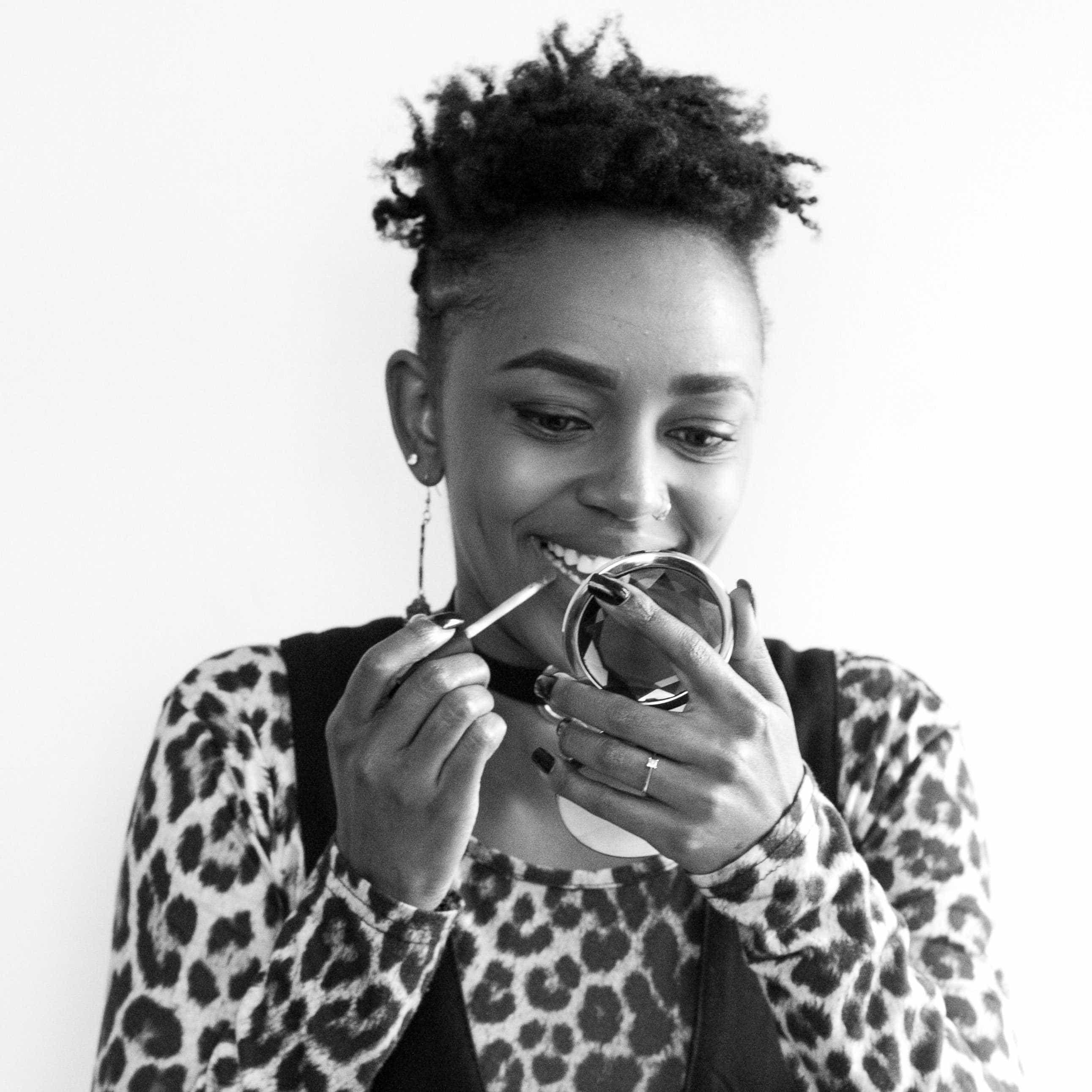 Michelle Wanjiku