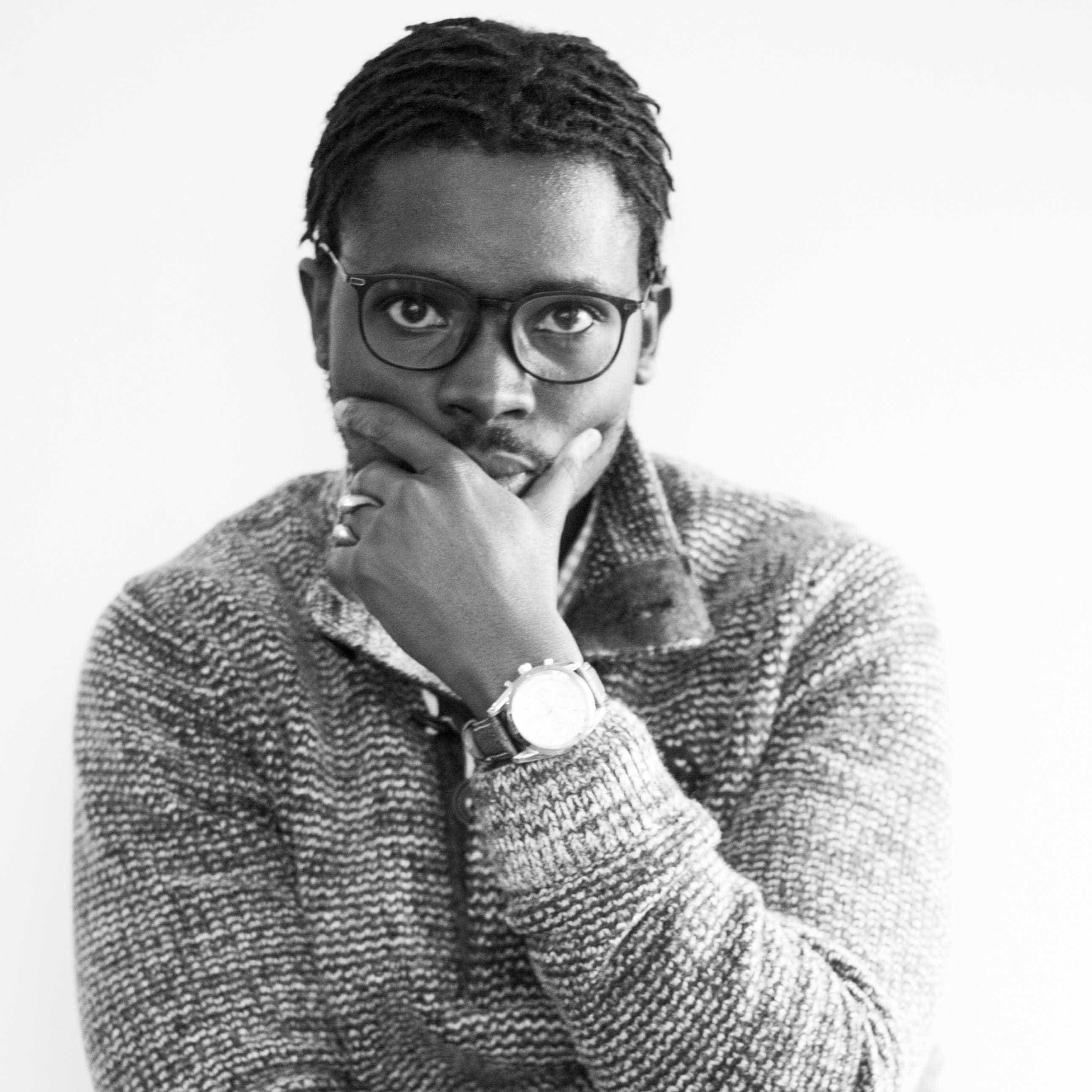 Moses Otieno2