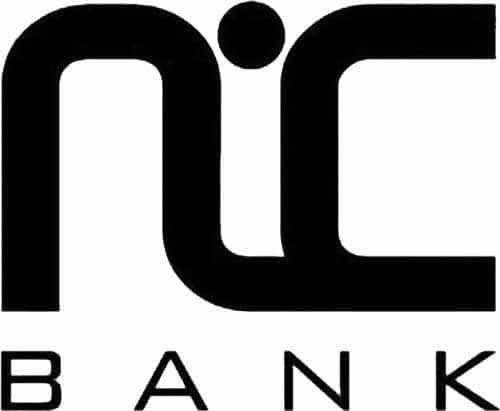 NIC Bank Logo