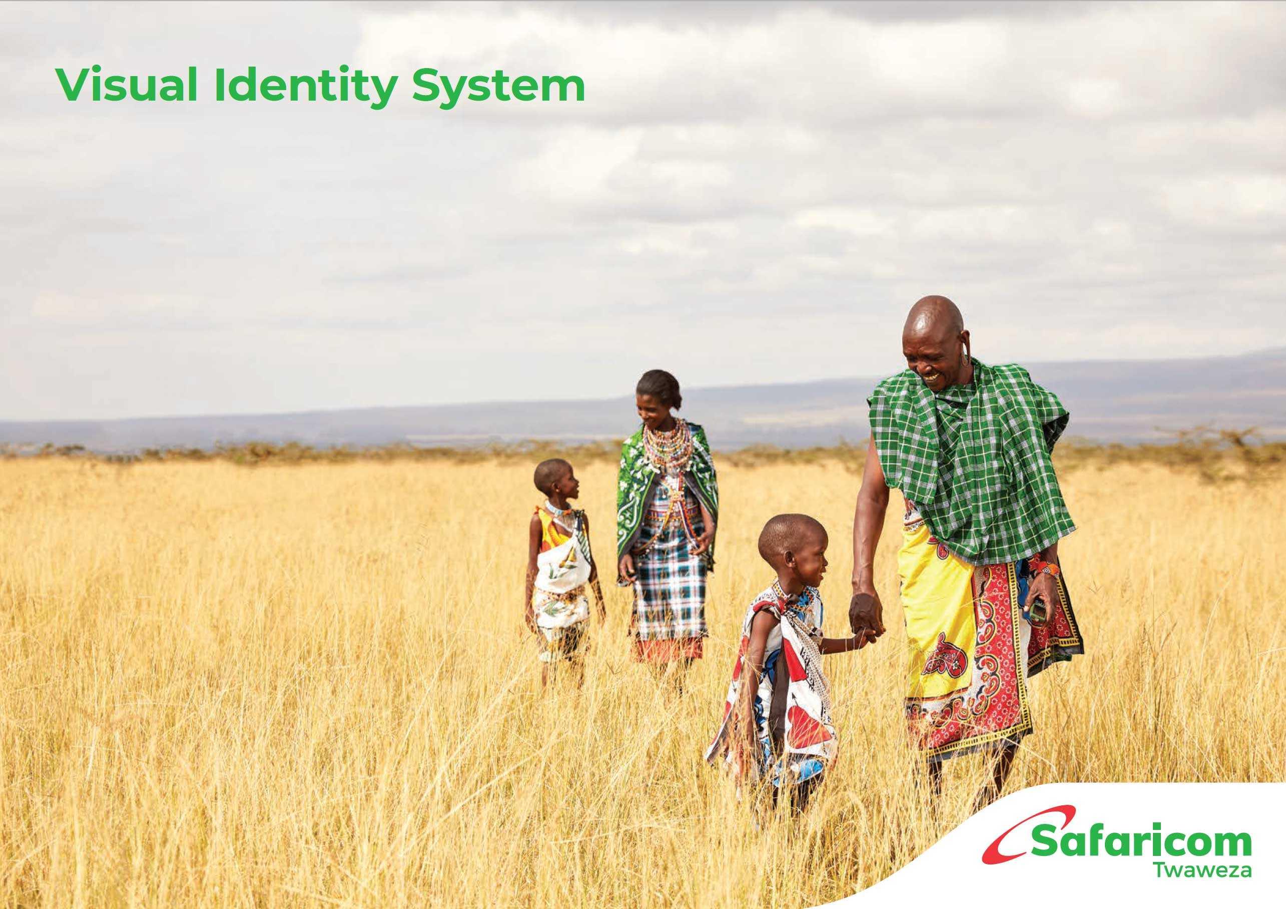 Safaricom-Brand-Guidelines